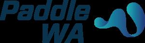 Paddle Western Australia Logo
