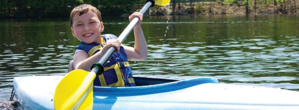 Paddle oz